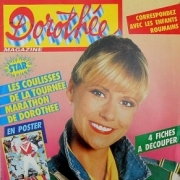 Dorothée Magazine - You Are Collector